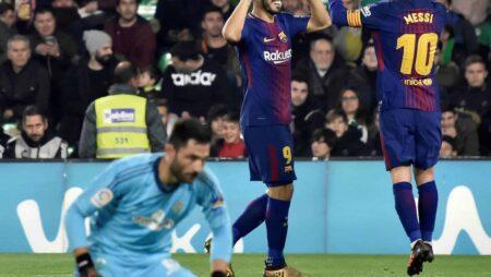 La Liga Sportwetten