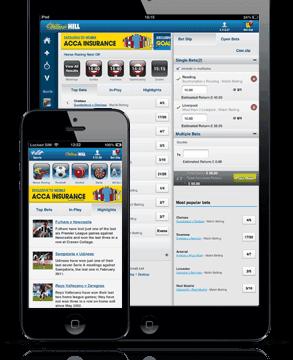 williamhill app