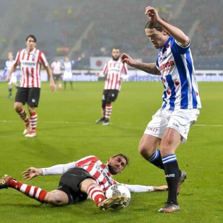 Eredivisie Sportwetten