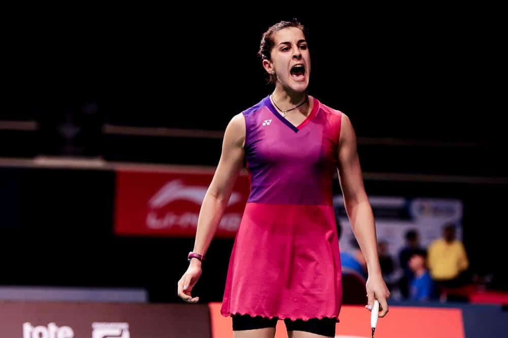 Wettanbieter für Badminton