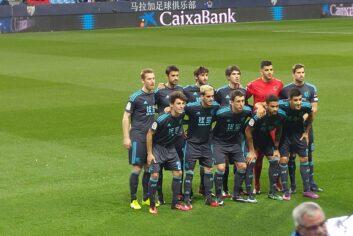 Real Sociedad 1