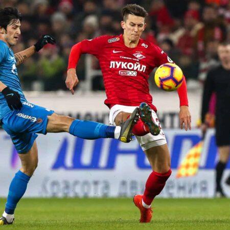 Premier Liga Russland Sportwetten