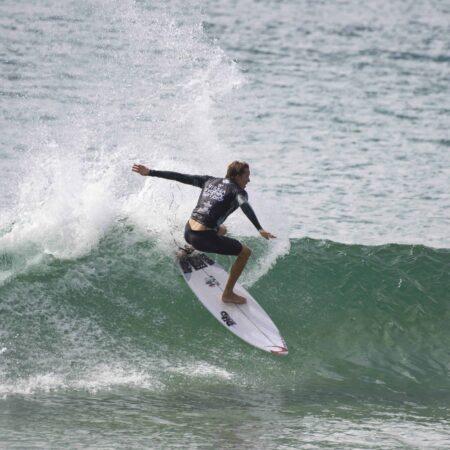 Wetten auf Surfen