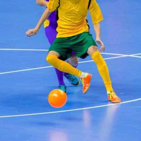 Futsal Wetten