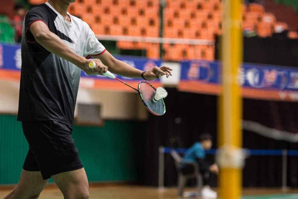 Badminton Wetten