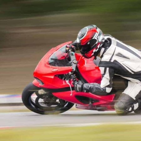 Motorradrennen Wetten