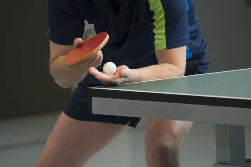 Tischtennis Wetten