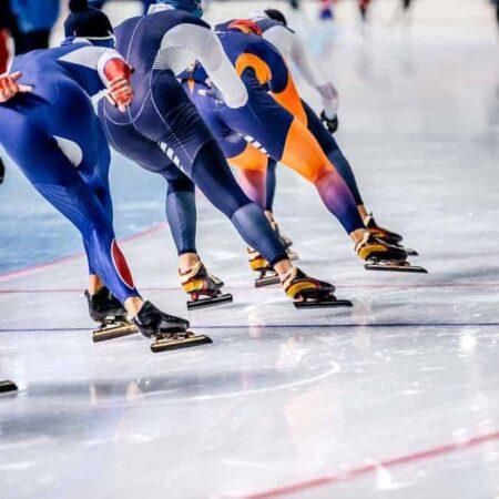 Eisschnelllauf Wetten
