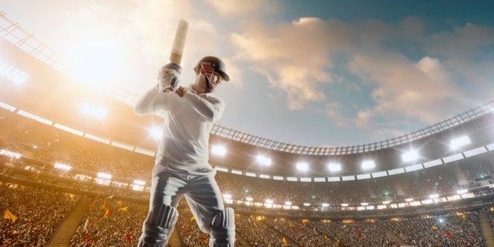 Wettanbieter für Cricket