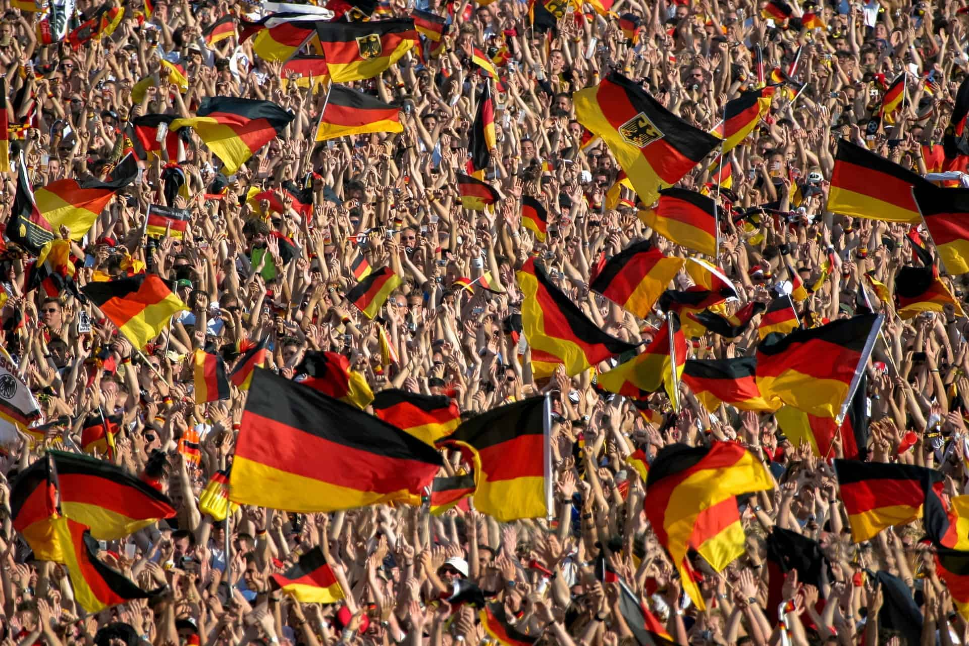 Können sich die deutschen Fans Hoffnungen machen auf den vierten Stern bei der Fussball WM 2018?