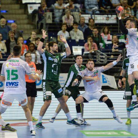 Handball Wetten