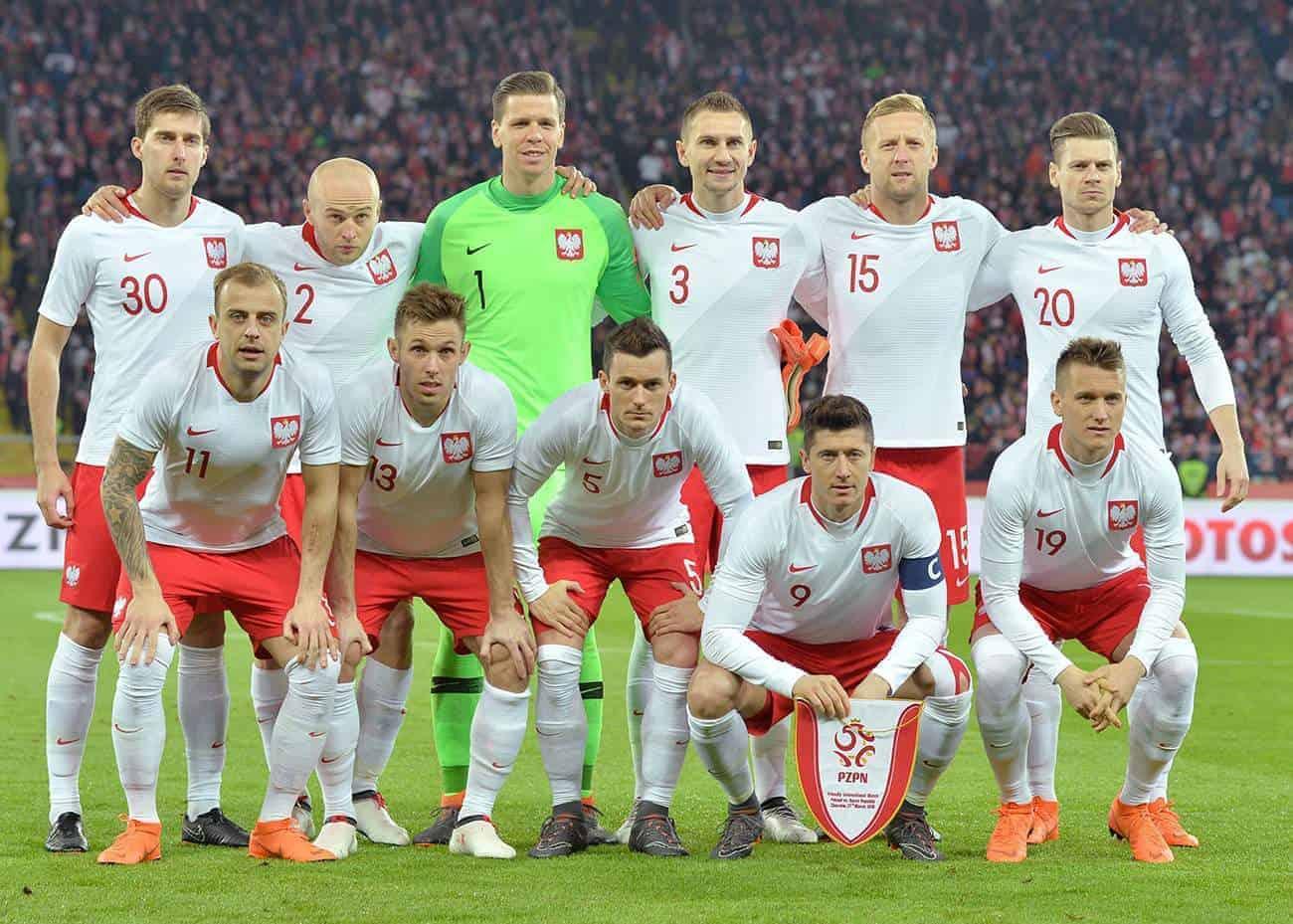 Fußball WM 2018 - heißt der Gruppensieger in Gruppe H Polen?