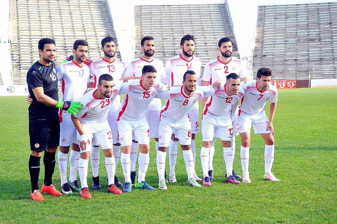 Fußball WM 2018 - heißt der Gruppensieger Tunesien?