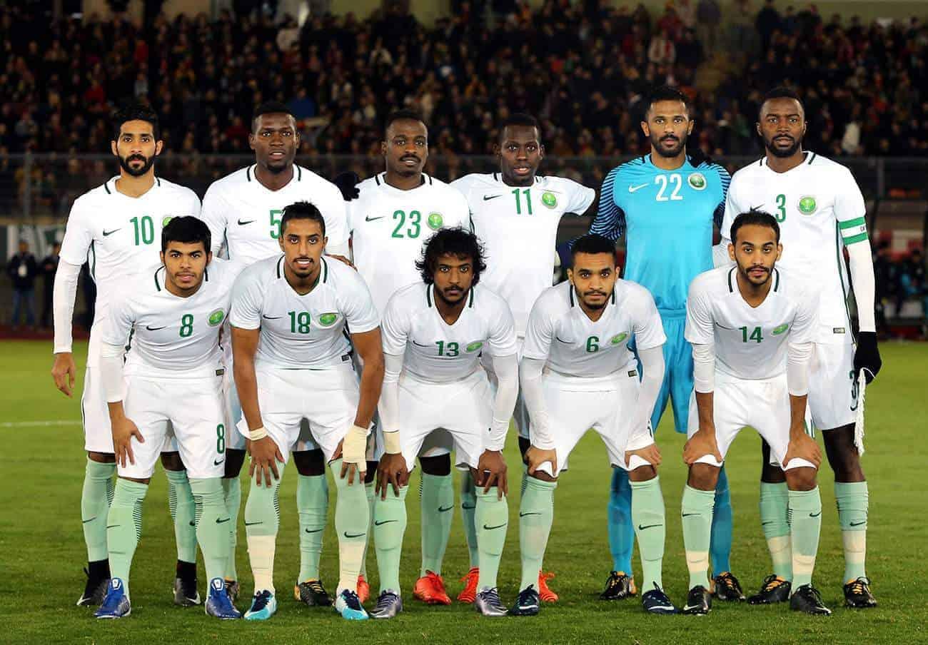 Fußball WM 2018 - Kann Saudi-Arabien Gruppensieger werden?