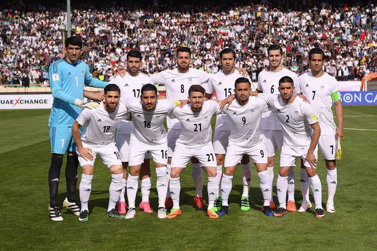 Fußball WM 2018 - Welchen Chancen hat Iran auf den Gruppensieg?