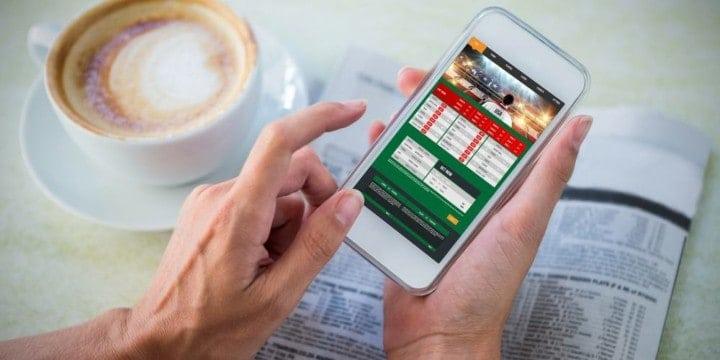 Sportwetten Apps Tipps Wette de