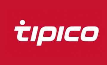 tipico logo