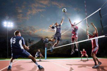 Volleyball Wetten