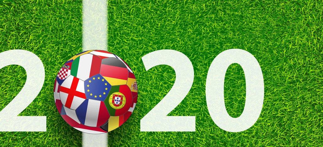 Wettquoten Euro 2021
