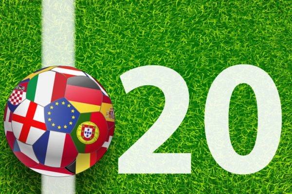 EM 2020 Wetten und Wettquoten