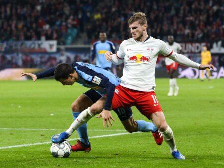 Wetten auf Borussia Mönchengladbach