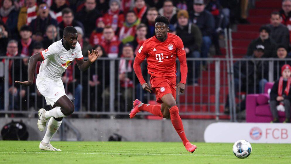 FC Bayern München Wetten
