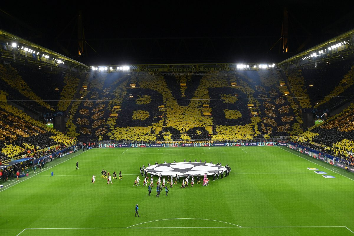 Borussia Dortmund Wetten