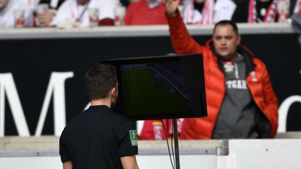 Videobeweise beim Fußball und die Bedeutung für Wetten