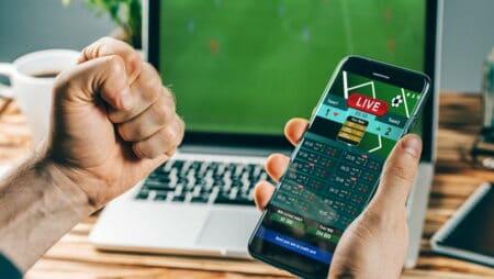 Sportwetten Apps – diese Apps sollten Sie kennen
