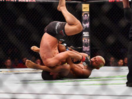 UFC Wetten