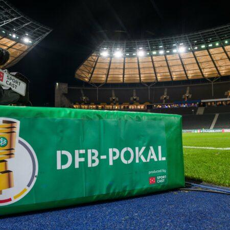 DFB Pokal Wetten