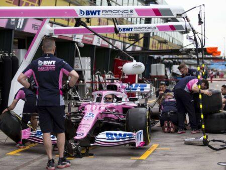 Wettstrategien für Formel 1 Wetten