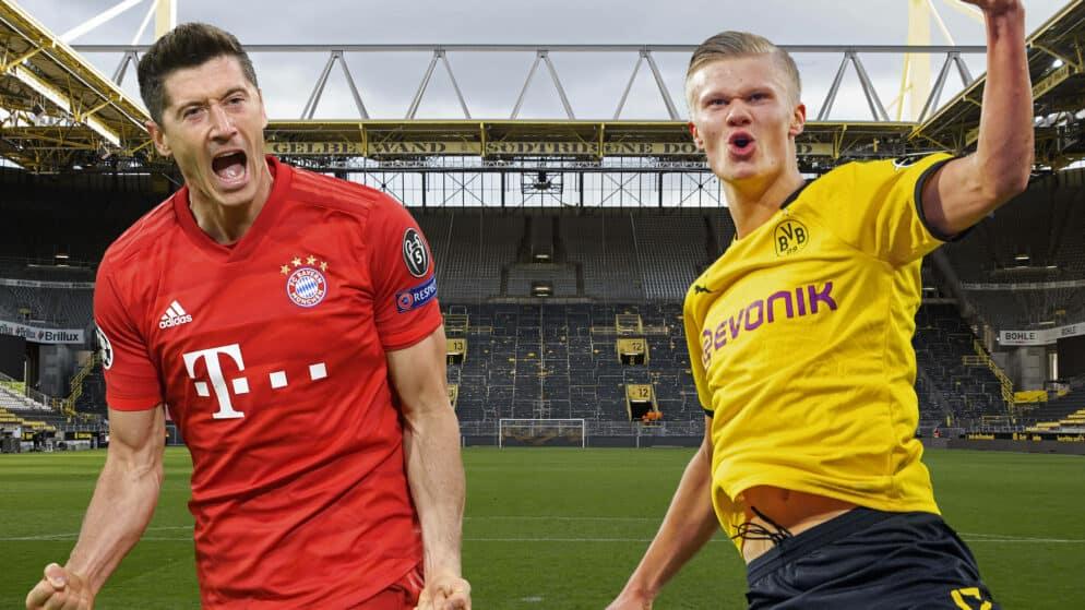 Supercup Wetten: FC Bayern München – Borussia Dortmund Wett Tipp & Quoten 30.09.2020