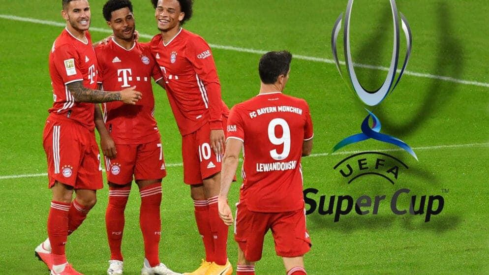 FC Bayern München – FC Sevilla Wett Tipp & Quoten 24.09.2020
