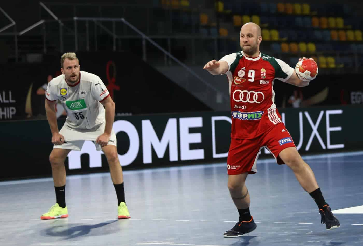 Handball Wette