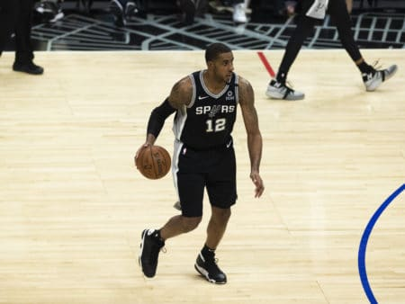 San Antonio Spurs – New Orleans Pelicans Prognose und Wett Tipp