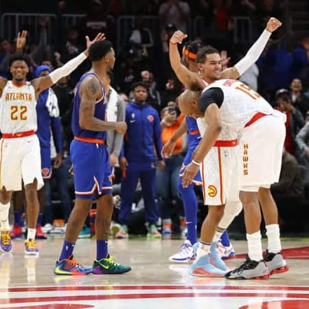 LA Lakers – Atlanta Hawks Vorschau, Wett Tipp und Prognose