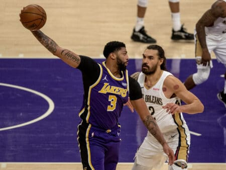 NBA Wetten: LA Lakers – Chicago Bulls Vorschau, Wett Tipp und Prognose