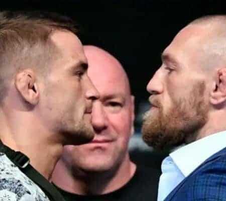 UFC 257 Dustin Poirier – Conor McGregor Wett Tipp & Quoten