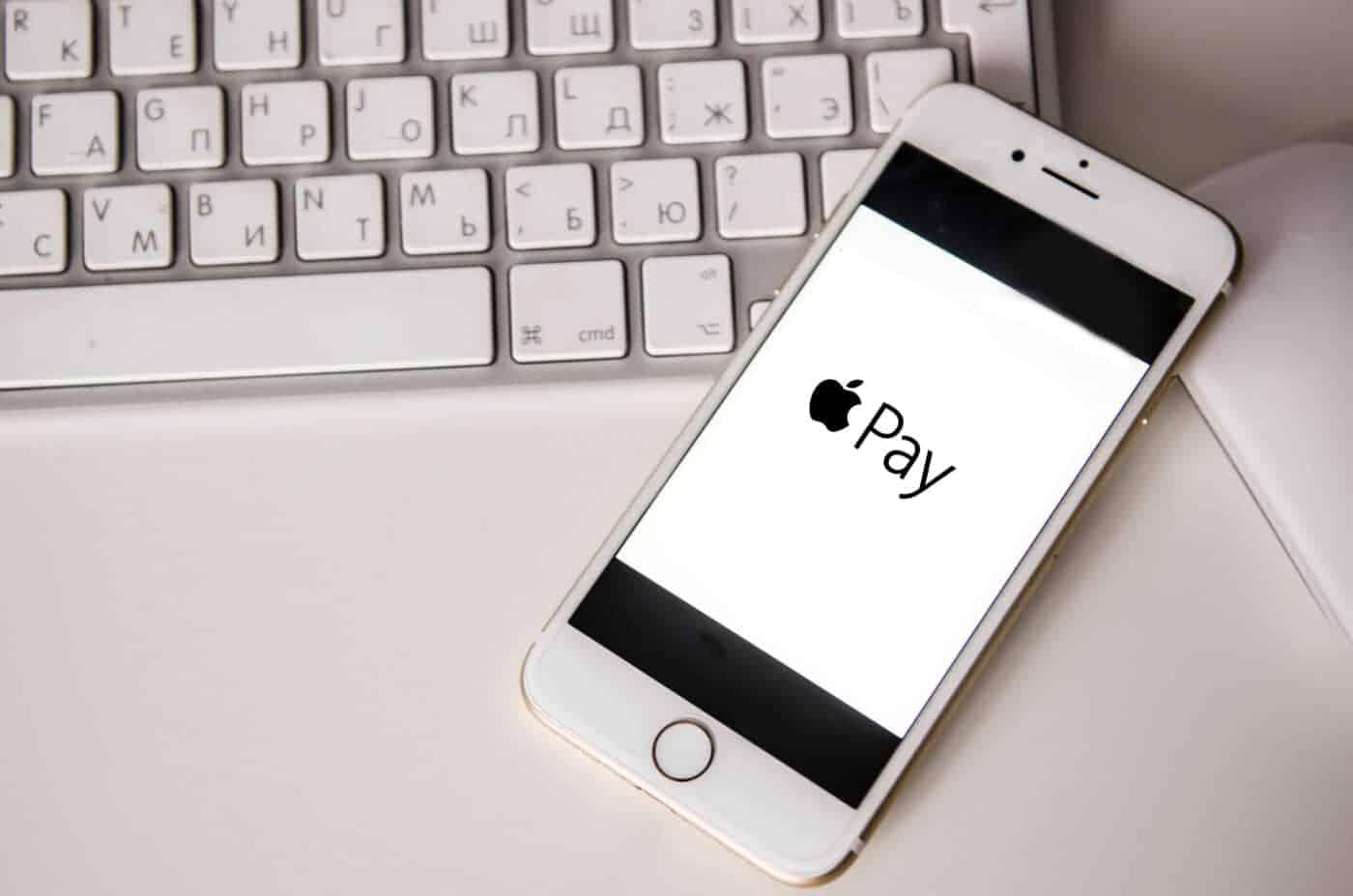 Apple Pay Sportwetten