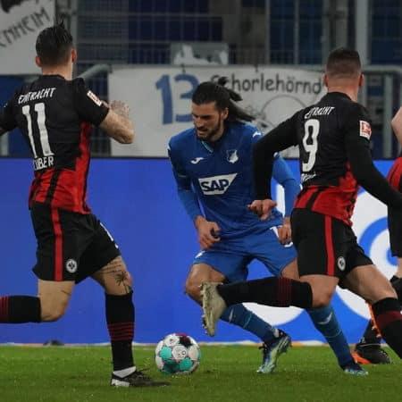 Eintracht Frankfurt – 1.FC Köln Wett Tipp, Prognose & Quoten 14.02.2021