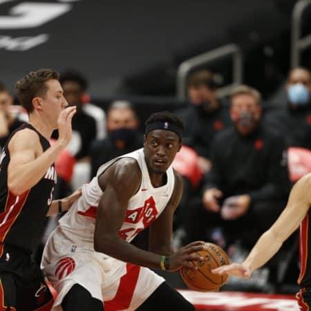 Toronto Raptors – Orlando Magic Vorschau, Wett Tipp & Prognose