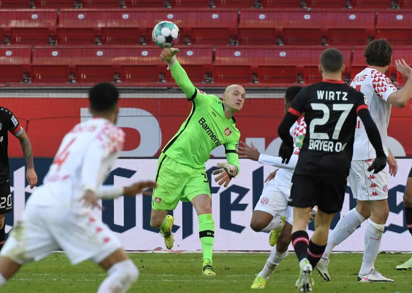 Young Boys Bern - Bayer 04 Leverkusen