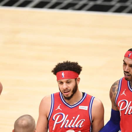 NBA Wetten: Philadelphia 76ers vs. Denver Nuggets Wett Tipp & Quoten