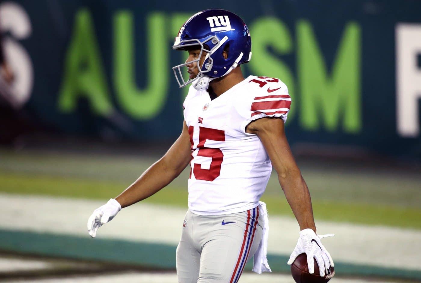 Golden Tate New York Giants
