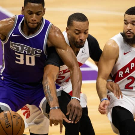 Toronto Raptors vs. Chicago Bulls wird nach COVID-Ausbruch abgesagt