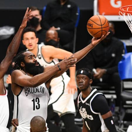 Brooklyn Nets: James Harden stellt unglaublichen Rekord auf