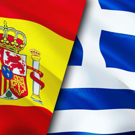 Spanien – Griechenland Tipp, Prognose & Quoten 25.03.2021