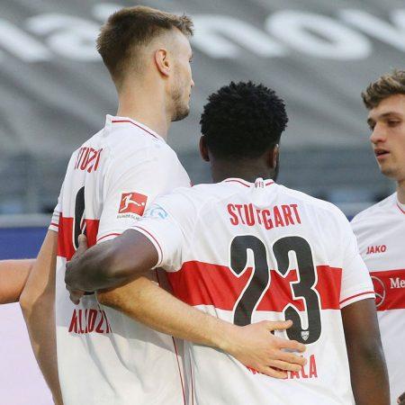 VfB Stuttgart – TSG 1899 Hoffenheim Wett Tipp & Quoten 14.03.2021