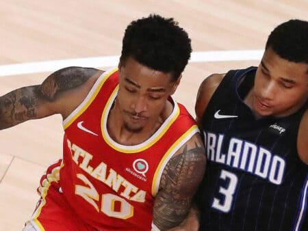 Atlanta Hawks vs. New York Knicks Preview und Wett Tipp